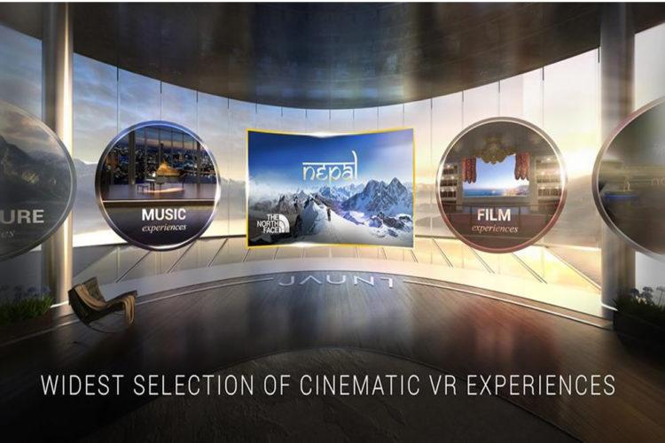 Meilleures app VR réalité virtuelle Android