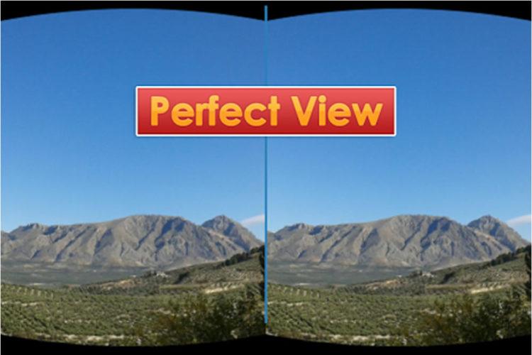Meilleures applications VR réalité virtuelle Android
