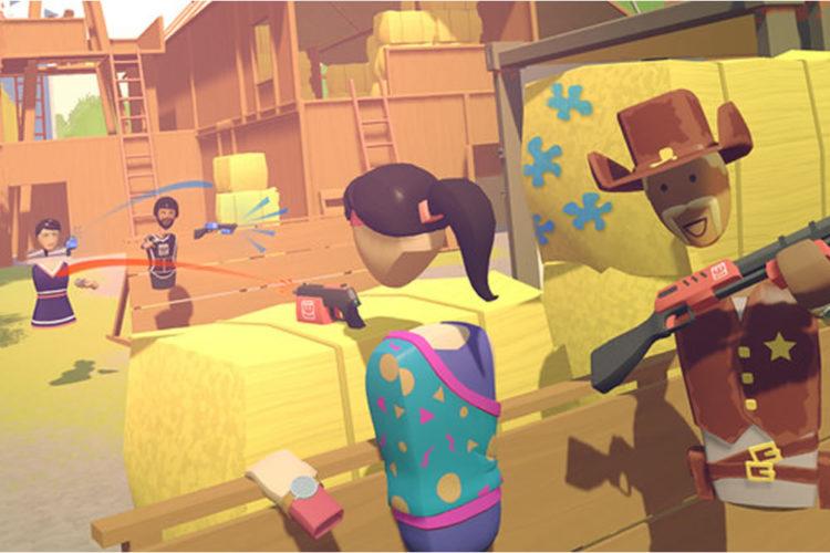 Meilleurs jeux multi-joueurs en réalité virtuelle