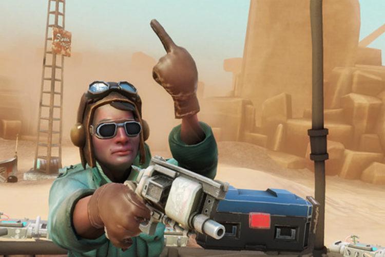 Meilleurs jeux multijoueurs en réalité virtuelle