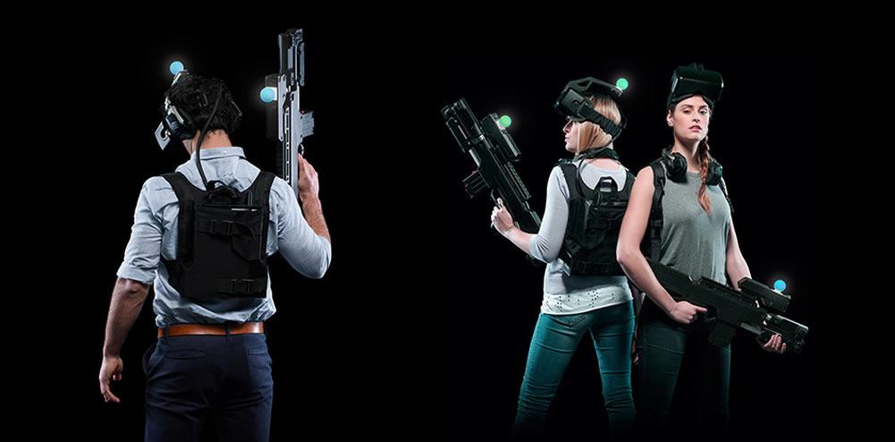 Meilleurs jeux multi-joueurs multijoueur en VR réalité virtuelle