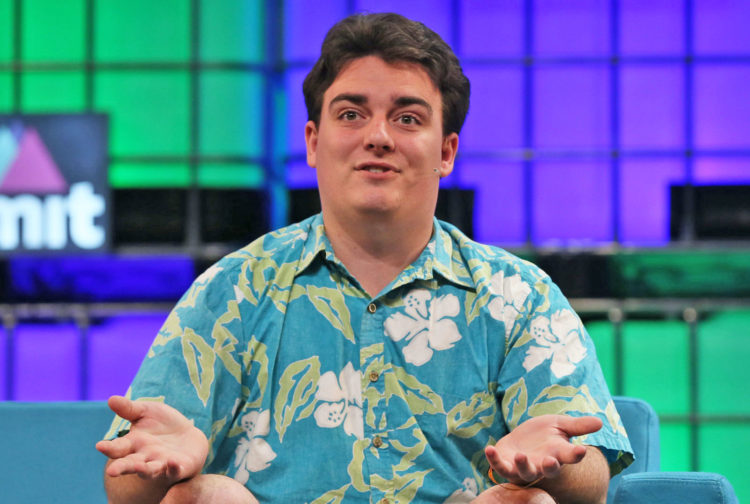 palmer luckey facebook
