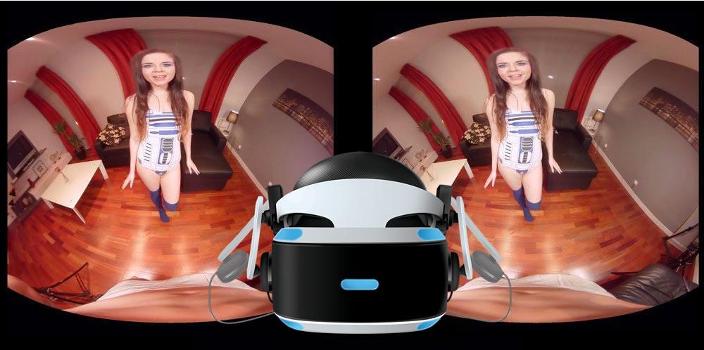 Tutoriel pour regarder du porno sur PlayStation VR PS4