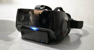qualcomm vrdk design reference casques vr snapdragon tout-en-un