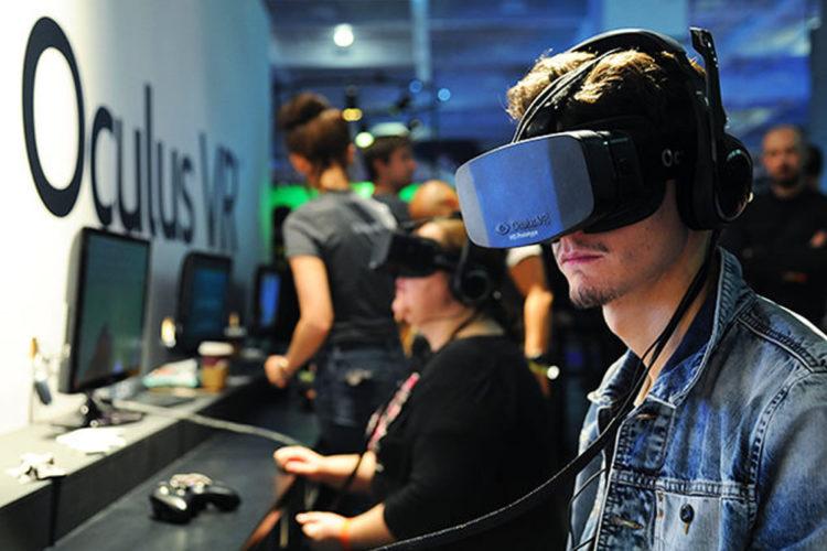 Rabais, ristourne promotion Oculus Store avril mars 2017