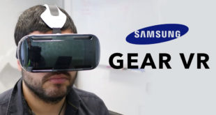 Résolution du prochain casque Samsung Gear VR
