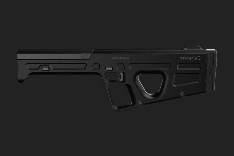 Striker VR Rifle accessoire tir pour jeux en VR