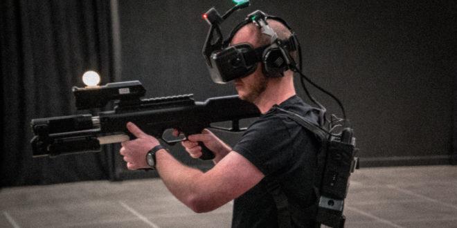 top fps vr réalité virtuelle