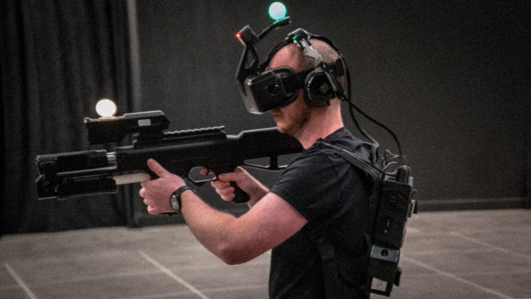 FPS VR : Top des meilleurs jeux de tir et shooters en