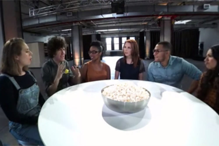 Vimeo service vidéos à 360 degrés