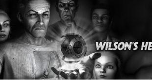 Wilson's Heart Thriller en réalité virtuelle