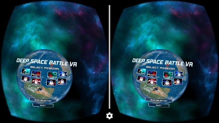 Test Alcatel IDOL 4S Utilisation jeux en VR
