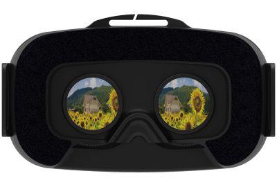 Mogaman F1 utilisation en VR