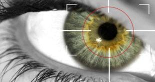 aGlass eye tracking pour casque réalité virtuelle HTC Vive