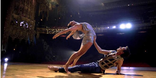 Lazarus la comédie musicale de David Bowie en réalité virtuelle VR