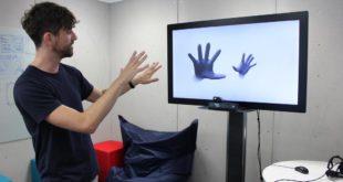 contrôleur VR futur