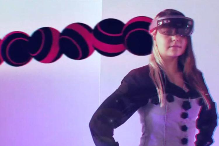 Cybersnake réalité augmentée