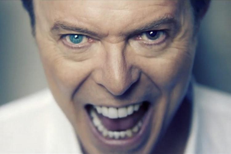 David Bowie en VR Réalité virtuelle