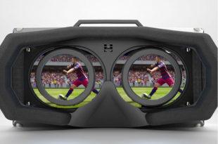 FIFA 18 VR
