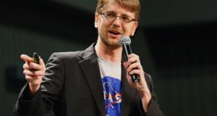 Jeff Norris recrute par Apple de la Nasa réalité augmentée