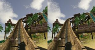 sélection jeux et applications VR concours VR