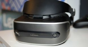 lenovo windows holographic