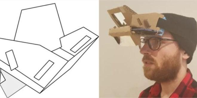 Lunettes de réalité augmentée CARTON