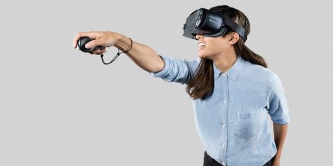 Marché potentiel de la réalité virtuelle