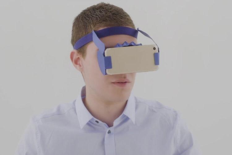 Micro VR Kit