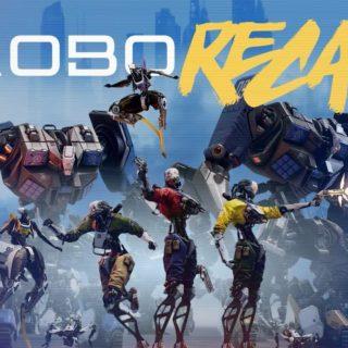 robo recall test oculus rift
