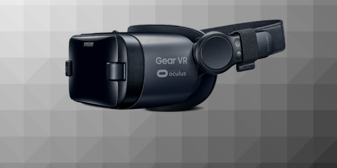 samsung gear vr nouvelles applications avril 2017