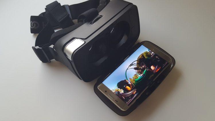 sélection concours meilleures vidéos 360