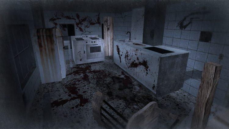 The Hospital: Allison's Diary