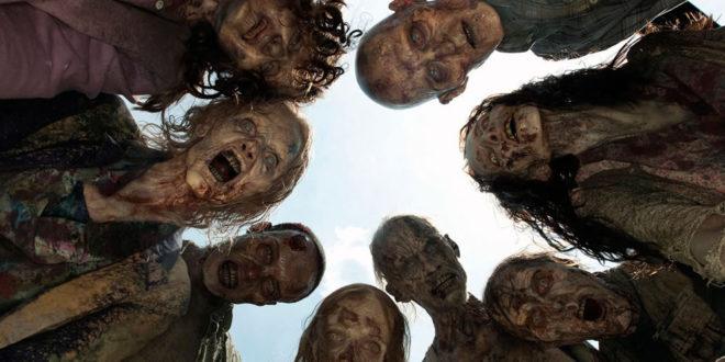 The Walking Dead expérience réalité virtuelle