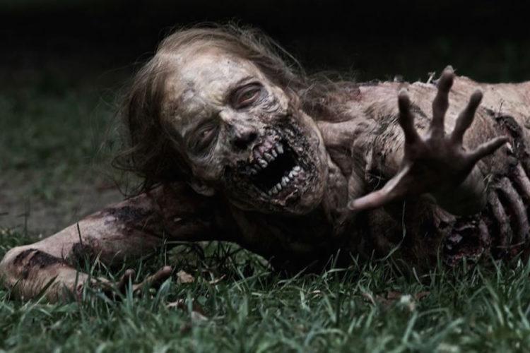 The Walking Dead expérience VR