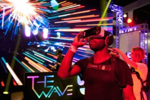 the-wave vr htc vive