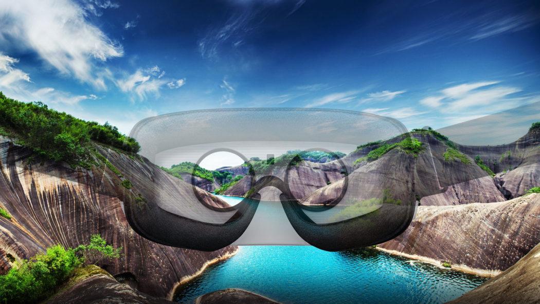 Tourisme VR