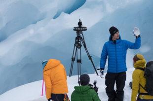 Yi Halo caméra VR programme Jump Google professionnelle