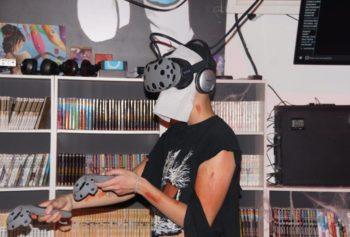 guide et comparatif des salles d' arcade VR zone 360