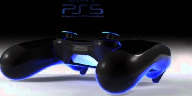 guerre des consoles vers la sortie d une playstation 5 d s 2018. Black Bedroom Furniture Sets. Home Design Ideas