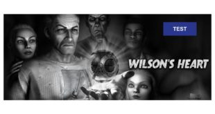 Test Wilson's Heart image à la une