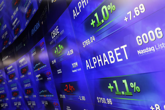 investissement VR fonds casqu Alphabet Google Daydream