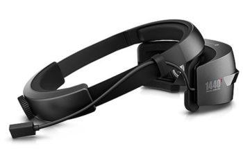 Casque de réalité virtuelle virtuelle HP