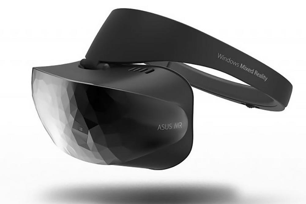 Casque VR Asus
