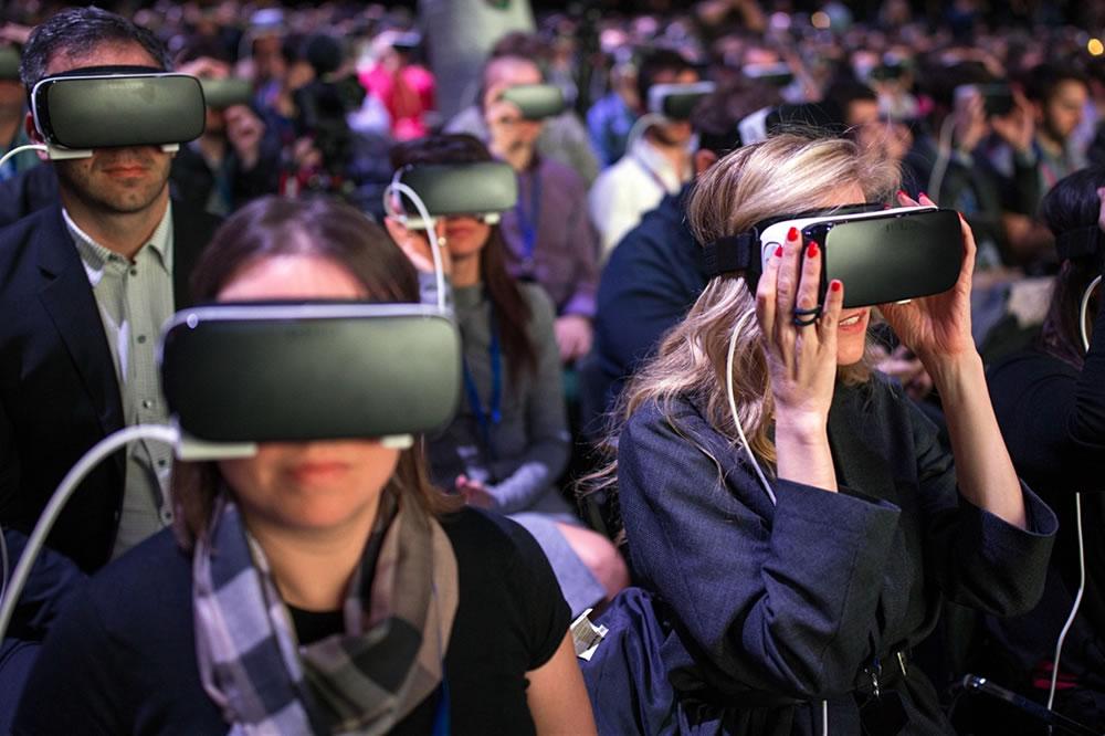 Cinéma VR Festival de Cannes 2017