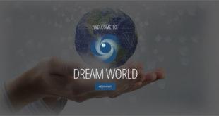 Dreamworld Glass lunettes réalité augmentée AR