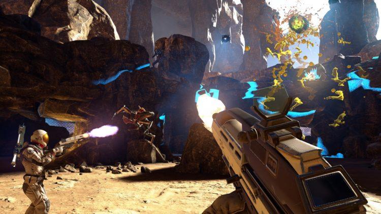 Farpoint VR bons plans lancement