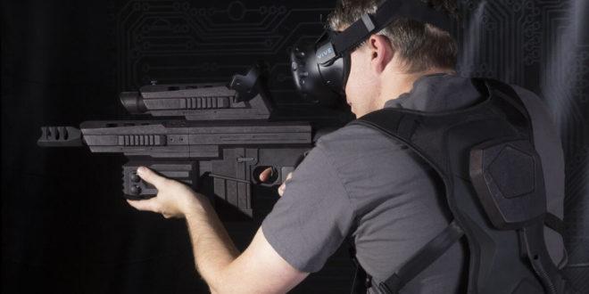 fusil vr top meilleurs contrôleurs fusils réalité virtuelle