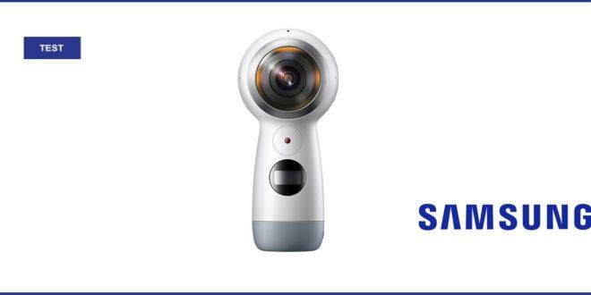 test samsung gear 360 2017 gear vr samsung