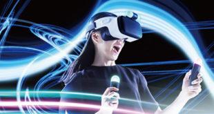 HTC Link casque VR
